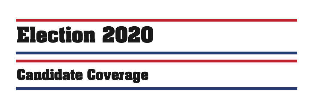 Candidate Coverage banner