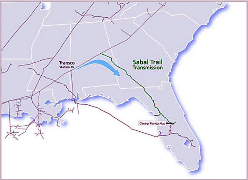 Court decision to impact Sabal Trail pipeline