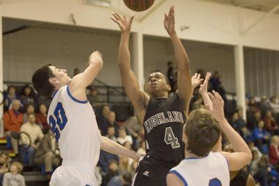 HCA basketball