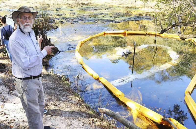 Waste not, want not: Water preservation not a priority