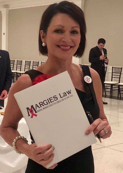 It's the Law: New laws govern cancer screening, rape kits, slum lords