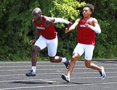 Lowndes track and field qualifies for 7A state championship