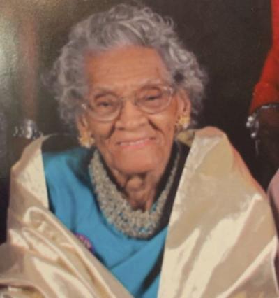 Living a Long Life: Valdosta woman turns 106