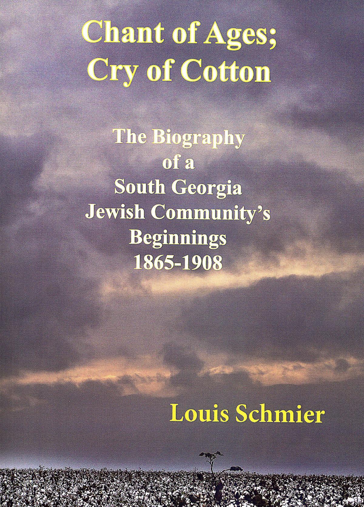 Book explores Jewish heritage of Valdosta
