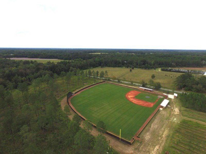 Little Steps, Big Vision: Former Major Leaguer Stephen Drew launches Gnats Baseball Academy
