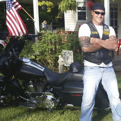Memorial ride pays tribute to late biker