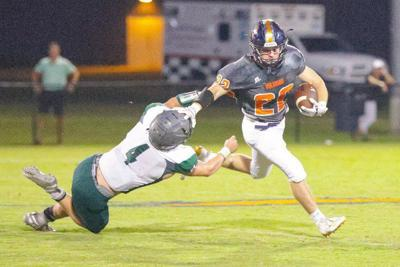 Resiliency lifts Valiants to victory against Knights