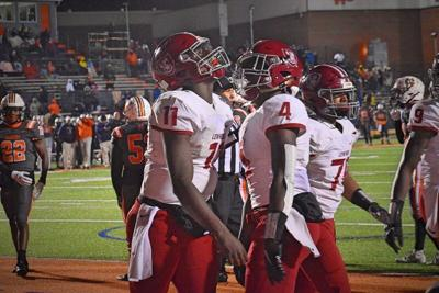 Lowndes football releases 2021 schedule