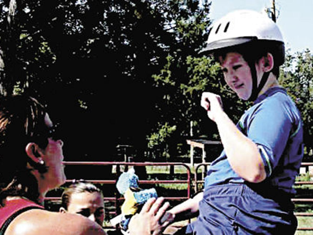 Horseback Heroes Offers Therapeutic Services Local News