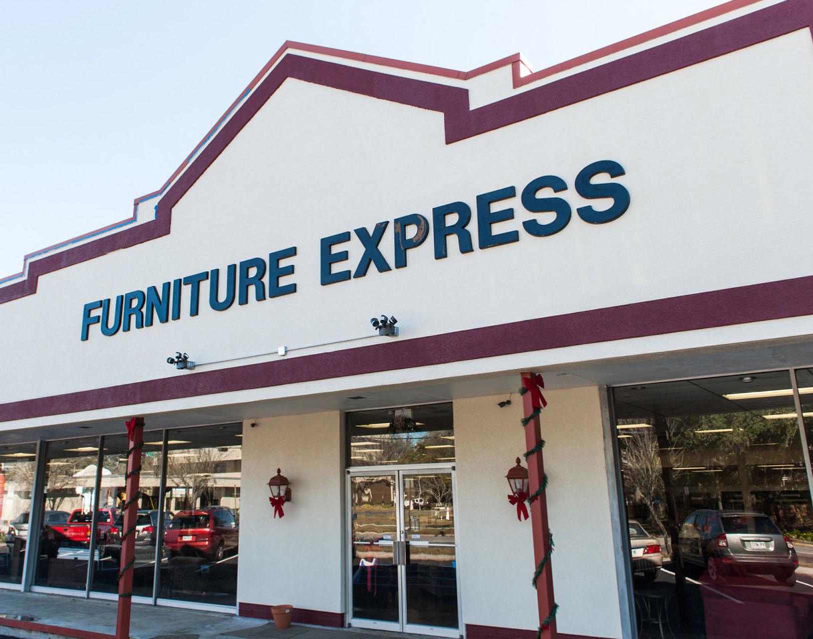 The New And Improved Furniture Express, Beds For Less
