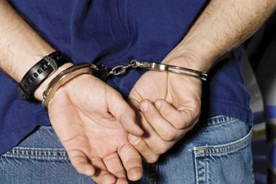 Man arrested after violent home invasion
