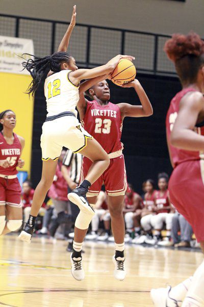 First Blood: Valdosta basketball sweeps Lowndes in first meeting