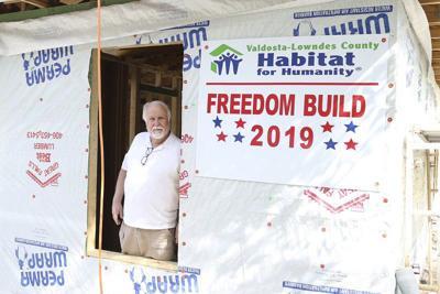Freedom Build
