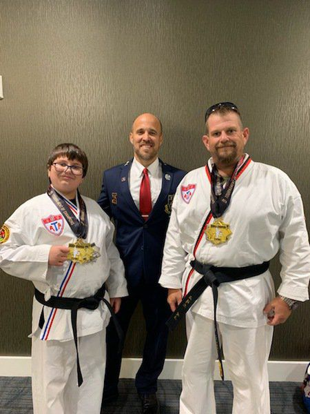 Performance Martial Arts brings home eight gold medals at World Championships