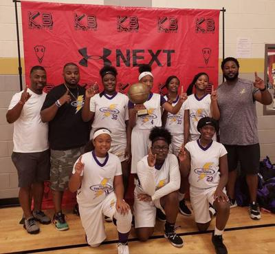 VLC Thunder wins KB Sports Central Georgia Exposure tournament