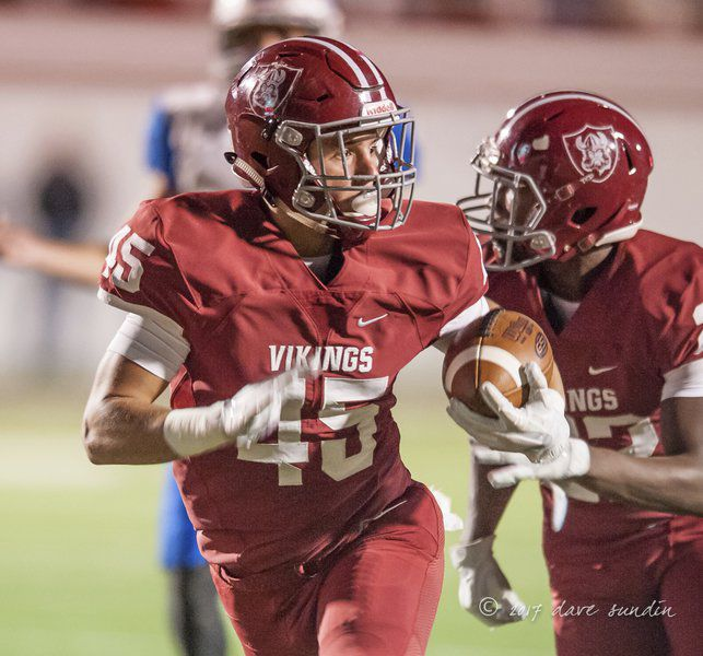 First-round rout: No. 1 Lowndes D limits run in playoff opener