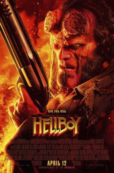 Hellboy' sinks into the abyss | Local News