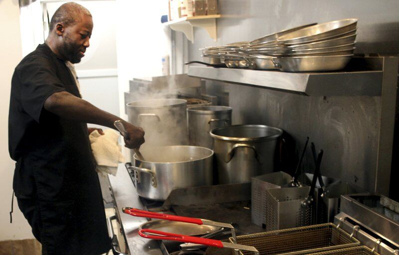 That's Italian: Restauranteur brings taste of old country to Lake Park