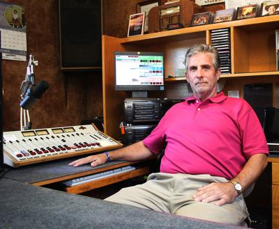 Independent radio station changes man's life | Archives