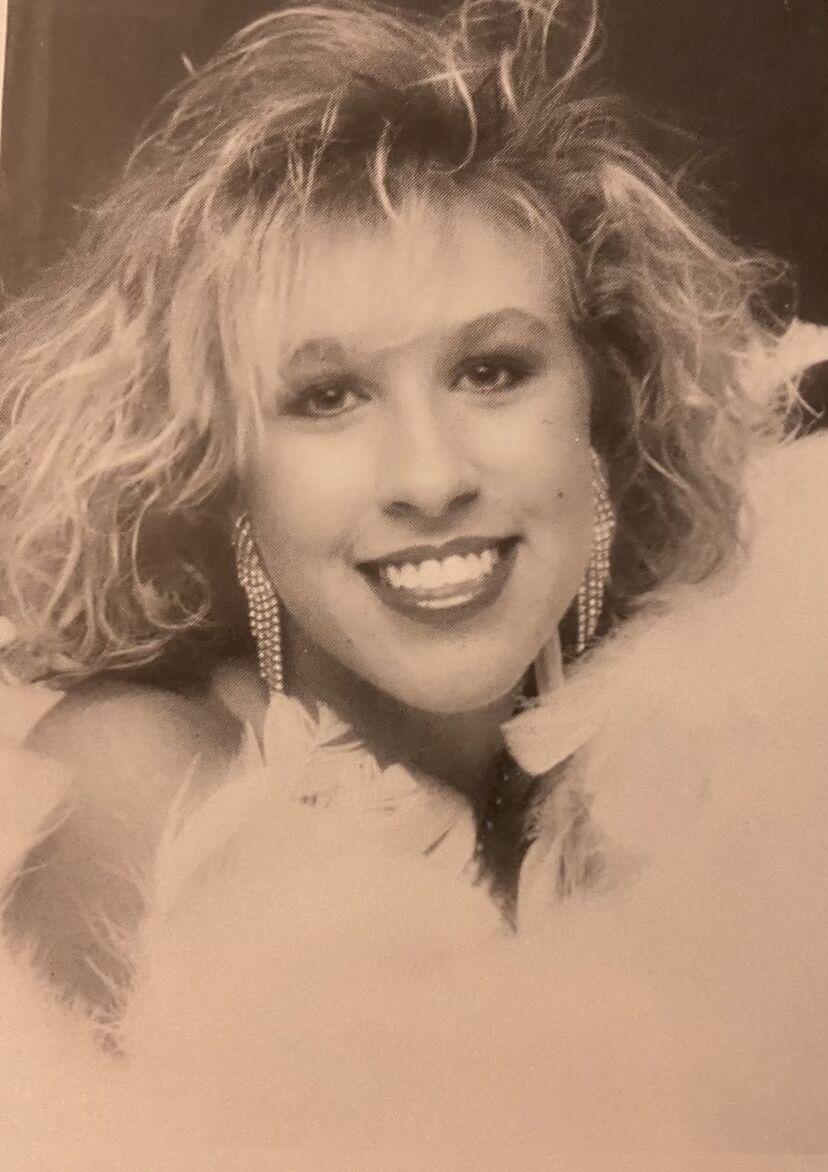 Marjorie Taylor Greene