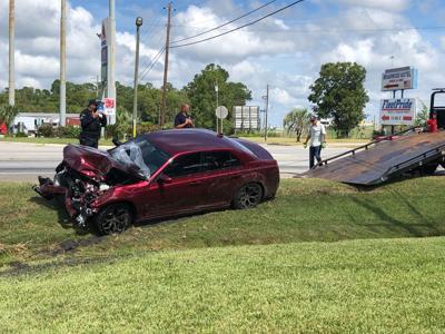 Austins Accident