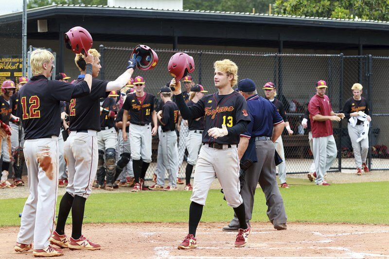 Down swinging: Valdosta's playoff run ends with two-game loss to Lassiter