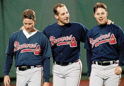THOMPSON: Were the 90s Braves a dynasty?