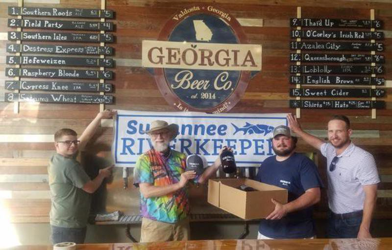 Georgia Beer sponsors songwriting contest | Local News