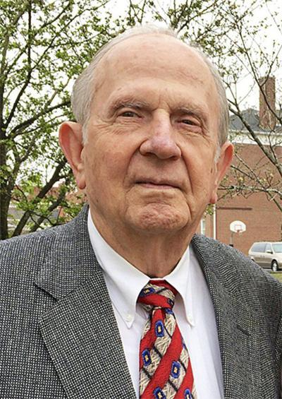 Nimmons recalled for leadership of First Baptist Church of Dalton and in the community
