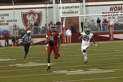 Archer steps in for Hoover against Lowndes in Corky Kell Classic
