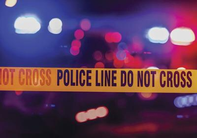 One teen wounded, another arrested in shooting
