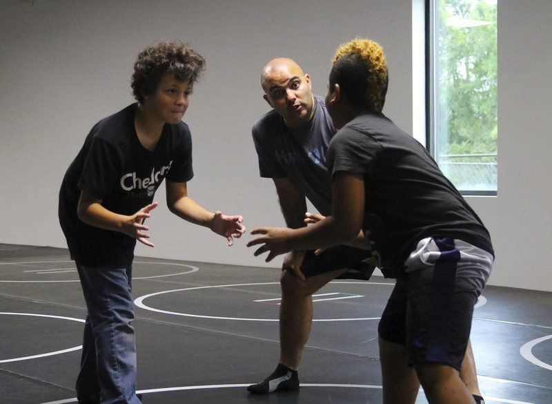 Spirit of Helping: Titletown Wrestling partners with Church of the Nazarene for expansion