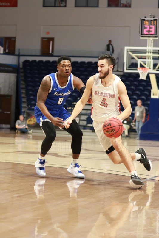 Guillozet and Jones named NABC All-District