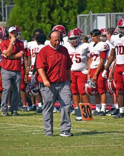 'Be us': DuBose looking for first home win with Lowndes against Griffin