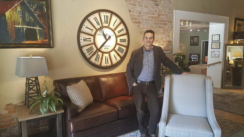 Spirit Of The Entrepreneur Valdosta Furniture And Mattress Local News Valdostadailytimes