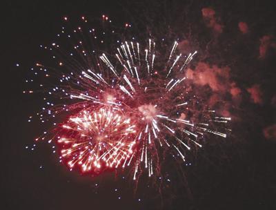 New Market celebrates Fourth of July