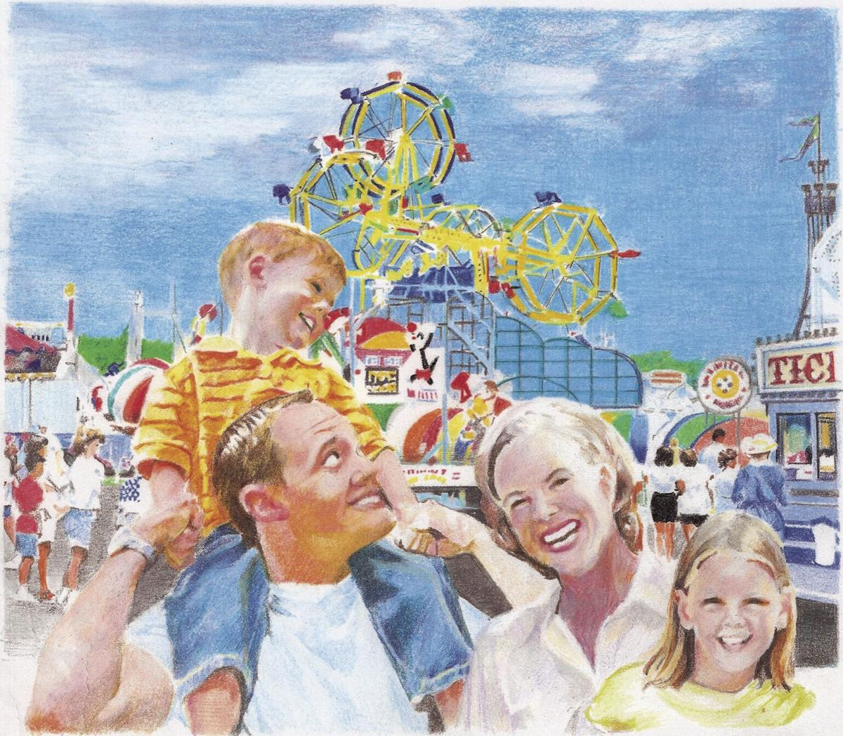 State Fair ready after one-year hiatus