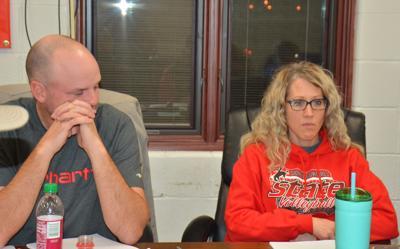 Sidney School Board focused on community engagement