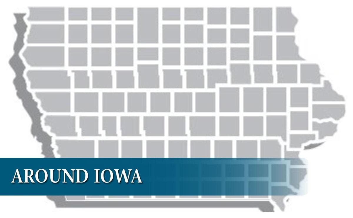 Third of Iowa corn, half of soybeans are in despite rain