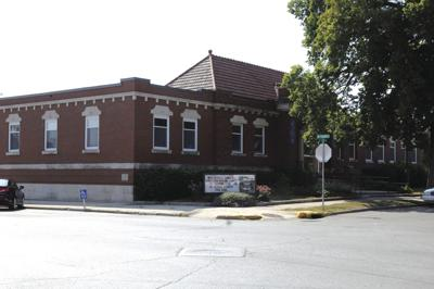 Curbside service is back at Shenandoah Public Library