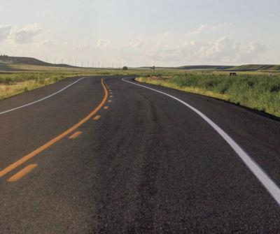 Pavement resurfacing on Iowa 2 in Fremont County begins Monday, Aug. 3
