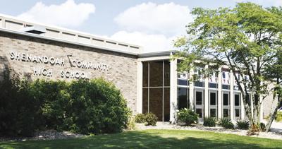 Shenandoah High School