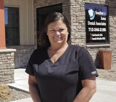 Owner and founder of Southwest Iowa Dental Associates elected to state Dental Board