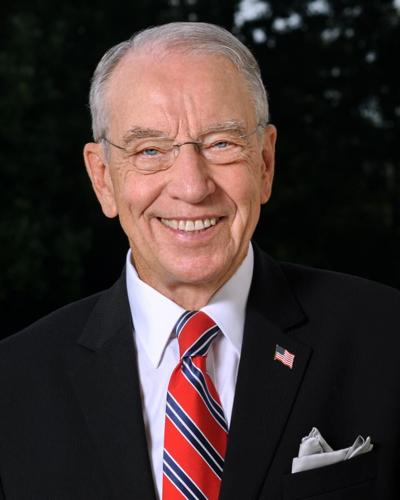 Grassley says he hopes Trump accepts COVID-19 relief bill and its $600 checks