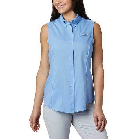 womens pfg tamiami shirt