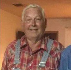 Authorities confirm missing Page County man died in automobile accident