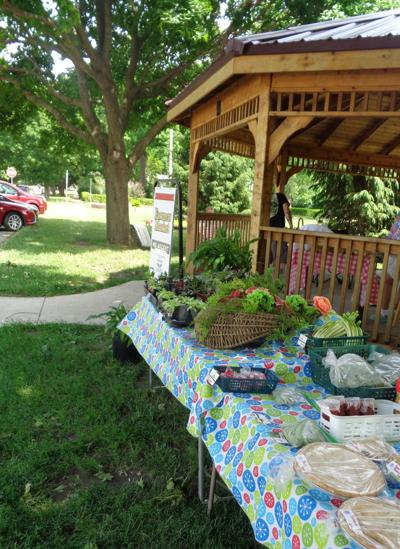 Shenandoah Farmer's Market set to open June 3