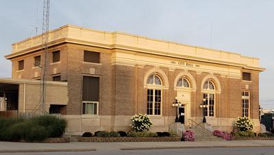 Shenandoah public buildings closed to public access