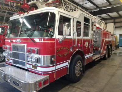 New Fire Chief Selected