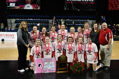 Sidney wins state title